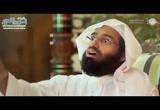 (1) استقبال شهر رمضان (الوافد الحبيب)