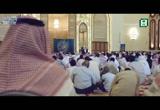 (5) لَّئِن لَّمْ يَنتَهِ الْمُنَافِقُونَ وَالَّذِينَ فِي قُلُوبِهِم مَّرَضٌ (مع القرآن 8)