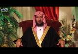 6- بروا آباءكم تبركم أبناؤكم (عواقب الأمور)