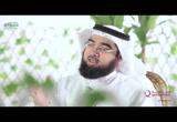 (4) وصف لونه صلى الله عليه وسلم (كأنكم ترونه)