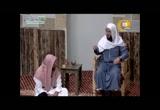 (2) عبادة الدعاء (ربيع قلبي)