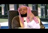 (2) تأملات في سورة الفاتحة (التوقيع)