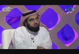 (5) سر الشيخ الفوزان (سر)