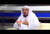 (1) تدبر سورة النساء - الآية 94 (وأشرق الوحي 2) - الشيخ سلمان العودة