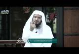 (8) حنانه مع رفقاء دربه ( حنان النبوة )