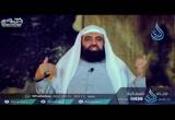 ( 7)عثمان وتوسعة مسجد النبي عليه الصلاة والسلام  (الخليفتان)