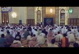 (1) وكان عرشه على الماء (مع القرآن 8)