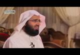 (12) القرآن في رمضان (الوافد الحبيب)
