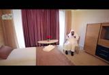 (11) تزيين بيت الآباء (إحسانا)