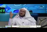 شاهد أبرز اسرار ومواقف الشيخ عبد عبد الله الوهاب الطريري (سر)