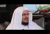 (10)سورةالأنعامالآياتمن93إلى94(بينات1438)