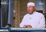 ( 8) الرد على الشبهات ( القصاص )   (  عقيدة الإسلام )