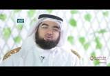 (1) في رحاب وصف الحبيب صلى الله عليه وسلم (كأنكم ترونه)