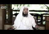 (11) حنانه على أهل الديون صلى الله عليه وسلم (حنان النبوة)