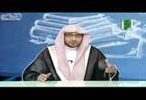 (14) محمد بن يزيد المبرِّد (مشارق الأنوار)