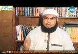 كنوز العشر الأواخر من رمضان (12/6/2017) وقفات رمضانية
