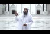 ( 18 ) حنانه بالشباب عليه الصلاة والسلام (  حنان النبوة)