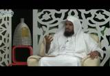 (13) إِنَّ الَّذِينَ هُم مِّنْ خَشْيَةِ رَبِّهِم مُّشْفِقُونَ (عباد الرحمن)
