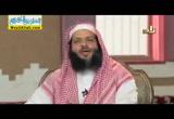 عذر المرض والسفر ( 11/6/2017 ) فقهيات رمضان