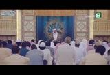 (18) وَبِالنَّجْمِ هُمْ يَهْتَدُونَ (مع القران)
