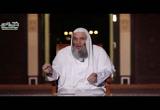 (27)إقامةالصلاةوإيتاءالزكاة(آيةجامعة)