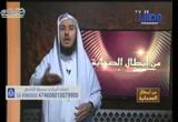 بطولةعبداللهبنحراموالدجابرالأنصاري(18/6/2017)منأبطالالصحابة