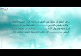 (30) حنانه مع أهل البادية عليه الصلاة والسلام (حنان النبوة)
