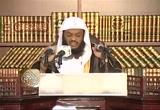 تفسير سورة آل عمران من الآية ( 43 إلى 65) (الأترجة)