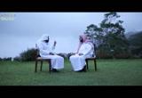 (27) معجزة الرسول مع الطفيل بن عمرو الدوسي (حوار الأرواح 2)