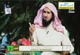 المجاهده في التقرب الي الله4 (في رياض السنه)