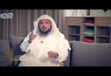 (24) من فنون البر الإستمتاع بسماع قصص الوالدين (إحسانا)