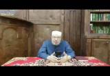 البلايا ضيوف (درس بعد الفجر)