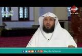 كيف تكون من السابقين في العشر من ذي الحجة ( 26/8/2017)وَلَيَالٍ عَشْرٍ