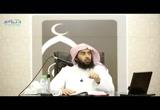 التعليق على سورة النازعات3 (20/8/1438هـ) التعليق على تفسير جزء عم