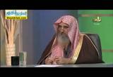 احكام واحوال صلاة الجماعه ( 16/9/2017 ) اصول الدين
