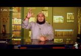 موقف السلف من السنة مع الشيخ أحمد جلال دورة بصائر 3