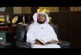 الحلقة 15- سورة الأنعام (من الآية 105 إلى الآية 107) بينات1438هـ