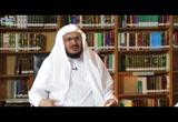الحلقة20-سورةالأنعام(منالآية123إلىالآية125)بينات1438هـ