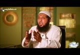 النبي صلى الله عليه وسلم مصلح وقاضي مع د. عبد الرحمن الصاوي  دورة بصائر 3