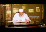 المكي والمدني مع الشيخ شوقي عبدالصادق دورة بصائر 3