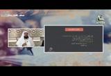 العقيدة الطحاوية (11/1/1439هـ) البناء العلمي المستوى الثاني