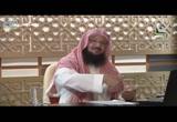 العقيدة الطحاوية (18/1/1439هـ) البناء العلمي المستوى الثاني