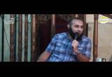(6) كن معه يكن معك (من الصومعة)