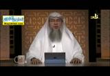 الدرس التاسع - حب النبى لدوام الطاعة ( 15/10/2017 ) السيرة