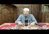 النذر أقسامه وأحكامه (درس بعد الفجر)