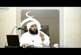التعليق على سورة النبأ 3 (27/1/1439هـ) التعليق على تفسير جزء عم