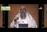 بكاؤه صل الله عليه وسلم( 25/10/2017)السيرة