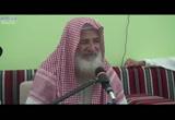 ( 2) باب تقديم الجماعة إذا تأخر بهم الإمام-شرح احاديث كتاب اللؤلؤ والمرجان فيما اتفق عليه الشيخان