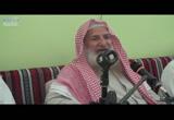 ( 3) باب التشهد في الصلاة-شرح احاديث كتاب اللؤلؤ والمرجان فيما اتفق عليه الشيخان