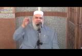 لن تبيض القلوب والوجوه والارض..الا بالتنكر للمنكر الفاشى الان( 6/12/2013)